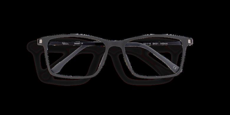 Óculos graduados homem SMART TONIC 19 preto