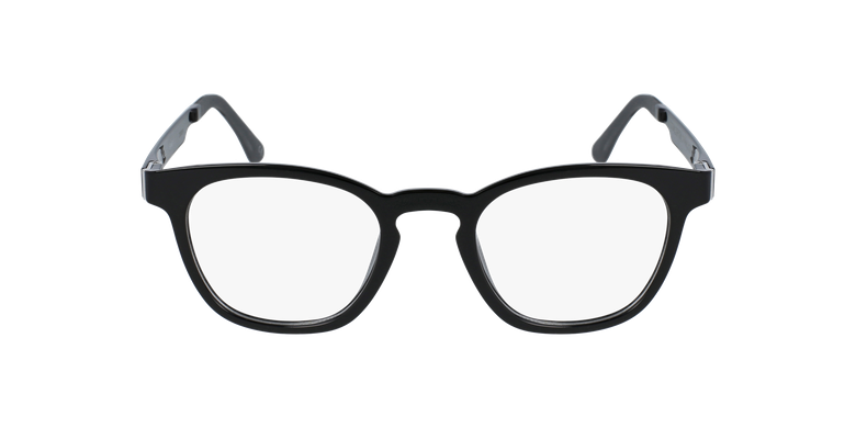 Gafas oftálmicas hombre MAGIC 15 negro/negro brillante