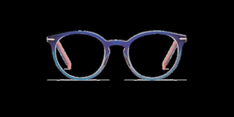 Óculos graduados senhora OYOANNAX azul/verde
