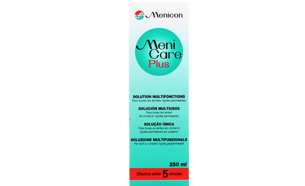 MeniCare Plus 250ml