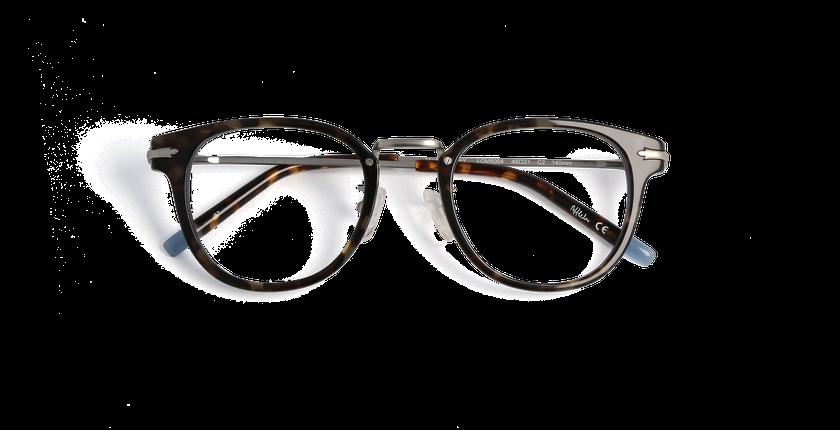 Lunettes de vue homme HALIFAX écaille - vue de face