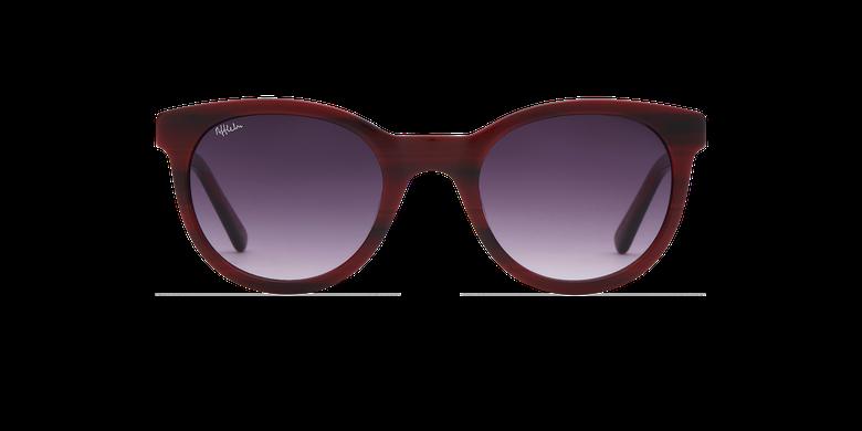 Óculos de sol senhora ARIANA SAF vermelho