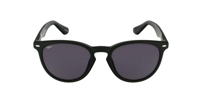 Óculos de sol H20 BK preto - Vista de frente