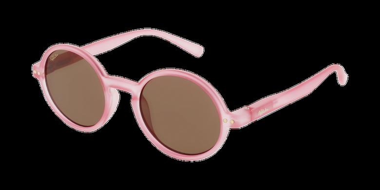 Lunettes de soleil enfant COMO rose