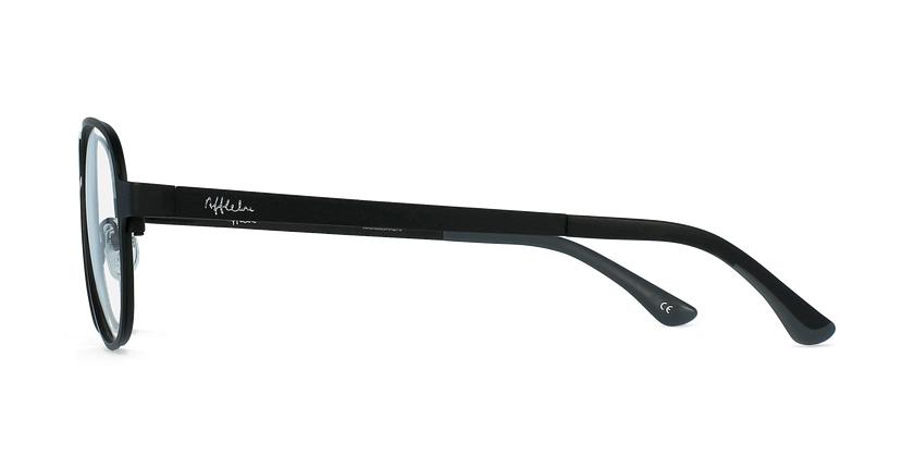Lunettes de vue MAGIC 43 BLUEBLOCK noir - Vue de côté