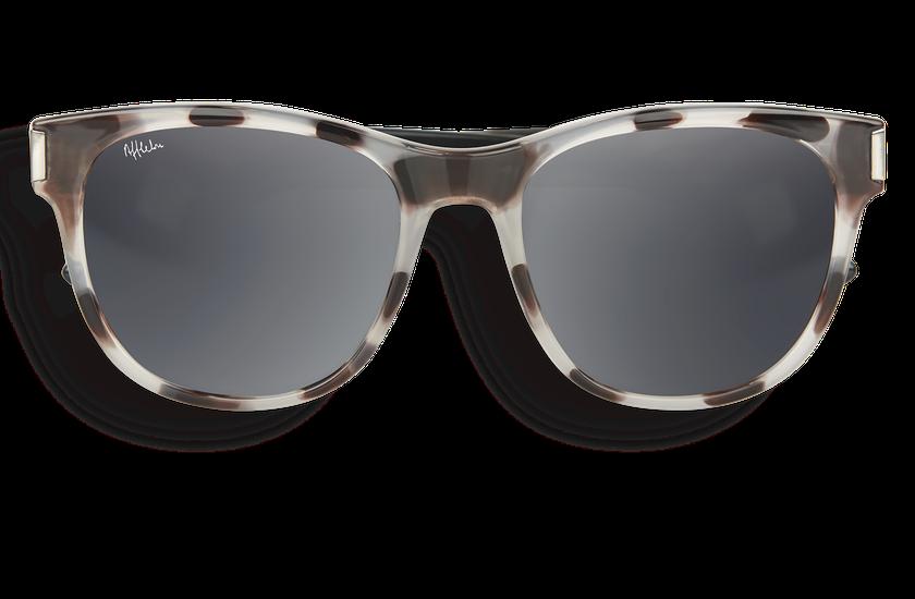 Gafas de sol mujer LORENA carey/negro - danio.store.product.image_view_face