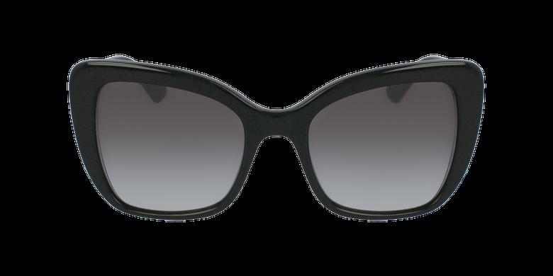 Lunettes de soleil femme 0DG4348 noir