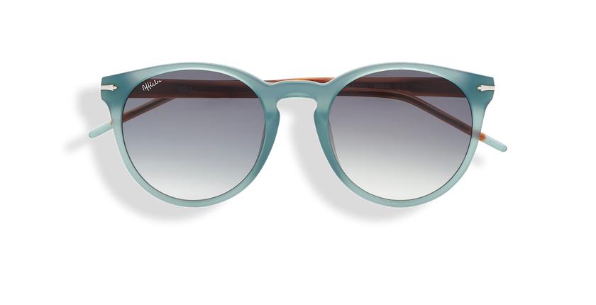 Óculos de sol senhora STACY BL azul - Vista de frente