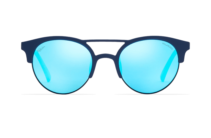 Gafas de sol mujer OLHAO POLARIZED azul - danio.store.product.image_view_face