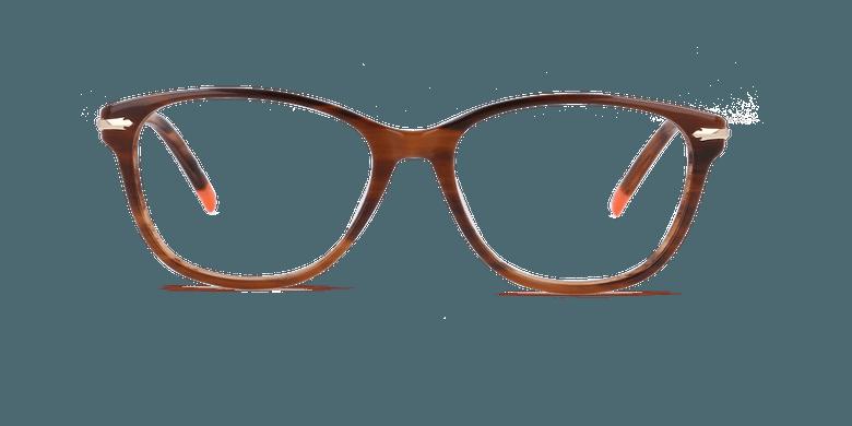 Gafas oftálmicas mujer CHESTER marrón